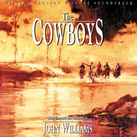 Cover of the track The Cowboys (Original Motion Picture Soundtrack)