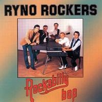 Couverture du titre Rockabilly Bop