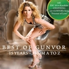 Couverture de l'album Best of Gunvor: 15 Years from A to Z