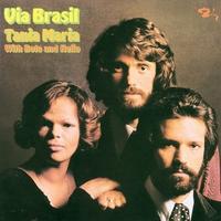 Cover of the track Via Brasil, Vol. 1