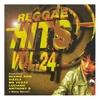 Couverture de l'album Reggae Hits, Vol. 24