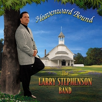 Cover of the track Heavenward Bound