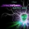 Couverture de l'album Electric Booze - Single