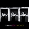 Couverture de l'album Sexy Moves - Single