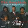 Couverture de l'album The Family