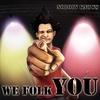 Couverture de l'album We Folk You