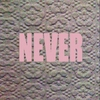 Cover of the album Never