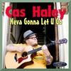 Cover of the album Cas Haley - Neva Gonna Let You Go - EP