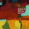 Cover of the album The Roy Haynes Trio featuring Danilo Perez and John Patitucci