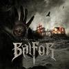 Couverture de l'album Barbaric Blood