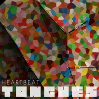 Couverture du titre Heartbeat - Single