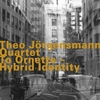 Cover of the album To Ornette - Hybrid Identity