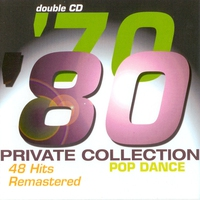 Couverture du titre 70s 80s Private Collection