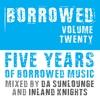 Couverture de l'album 5 Years of Borrowed Music