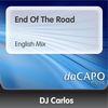 Couverture de l'album End of the Road - Single