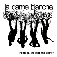 Couverture du titre the good, the bad, the broken