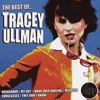 Couverture du titre The Best of Tracey Ullman