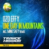 Couverture de l'album One Day in Mountains - Single