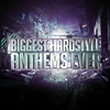 Couverture de l'album Biggest Hardstyle Anthems Ever
