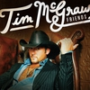 Cover of the album Tim McGraw & Friends
