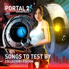 Cover of the album Portal 2: Songs to Test By (Collectors Edition)