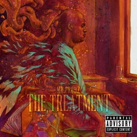 Cover of the track The Treatment