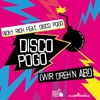 Cover of the track Disco Pogo (Wir dreh'n ab!)