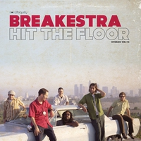 Cover of the track Hit the Floor