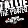 Couverture de l'album The Power/Unleashed - Single