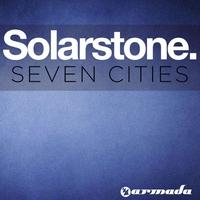 Couverture du titre Seven Cities (Remixes)