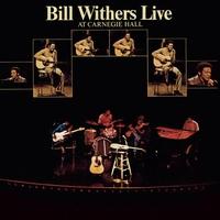 Couverture du titre Live at Carnegie Hall