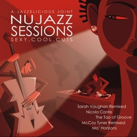 Cover of the track Nu Jazz Sessions