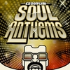 Couverture de l'album Essential Soul Anthems