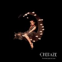 Cover of the track Promets pas la lune - Single