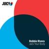 Couverture de l'album Jack Your Body - EP