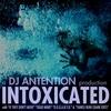 Couverture de l'album Intoxicated - EP