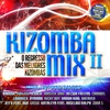 Couverture de l'album Kizomba Mix II