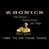 Couverture de l'album Time to Do Your Thing