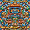 Cover of the album Psychofluid 2 - Compiled By DJ Toltek