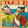 Cover of the album Bitori (Legend of Funaná, the Forbidden Music of the Cape Verde Islands)
