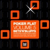 Cover of the album Poker Flat, Volume 5: Bets'n'Bluffs
