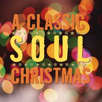 Cover of the track A Classic Soul Christmas