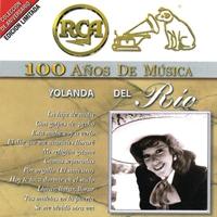 Cover of the track RCA: 100 años de música: Yolanda del Río