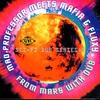 Couverture de l'album Sci-Fi Dub Series Part 1 - from Mars With Dub