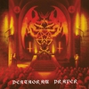 Couverture de l'album Pentagram Prayer
