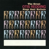 Couverture de l'album The Great Otis Redding Sings Soul Ballads