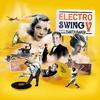 Couverture de l'album Electro Swing, vol. 5 By Bart & Baker