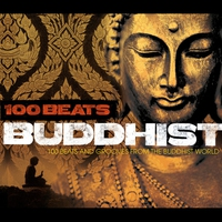 Cover of the track 100 Beats: Buddhist