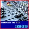 Couverture de l'album Schlagzeug Und Bass_Sampler8