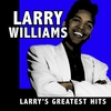 Cover of the album Larry's Greatest Hits